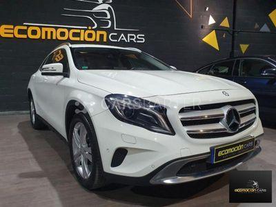 usado Mercedes GLA200 200 d 5p