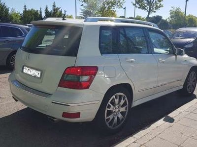 usado Mercedes GLK220 CDI BE Limited Edition 4M Aut.