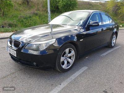 usado BMW 525 Serie 5 I