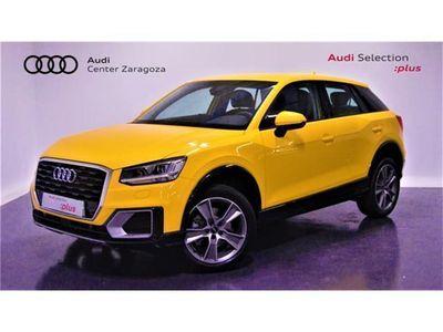 usado Audi Q2 Q21.4 TFSI COD Design edition