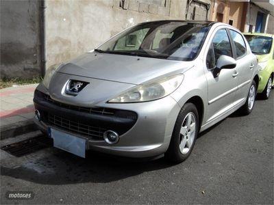 gebraucht Peugeot 207 Sport 1.4 VTi 16v 95
