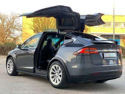 usado Tesla Model X 100D AWD