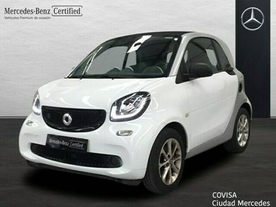 usado Smart ForTwo Electric Drive coupe / EQ Coupe