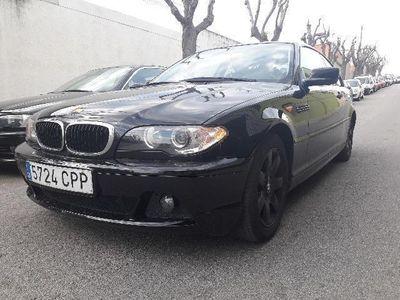 usado BMW 318 Serie 3 E46 Coupé