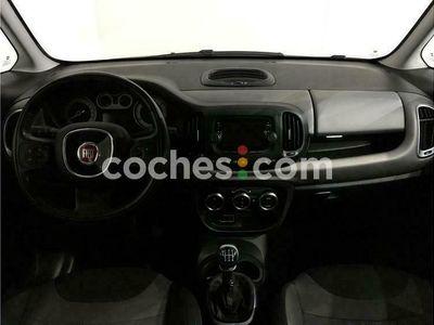 usado Fiat 500L 500l1.6mjt Ii S&s 120 120 cv en Barcelona