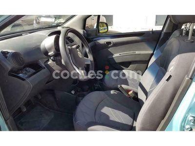 usado Chevrolet Spark 1.2 16v Ls+ 81 cv en Madrid