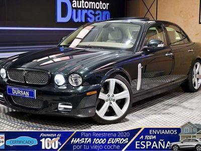usado Jaguar XJR XJ4.2 Sobrealimentado V8 Aut.
