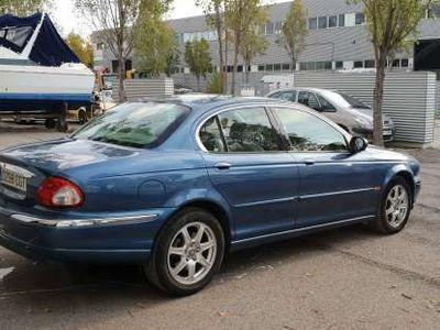 usado Jaguar X-type 2.0 V6 Executive