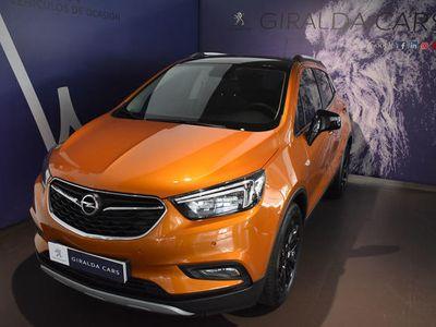used Opel Mokka 1.4 i COLOR EDITION