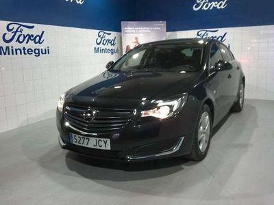 usado Opel Insignia 2.0CDTI ecoF. S&S Selective 140