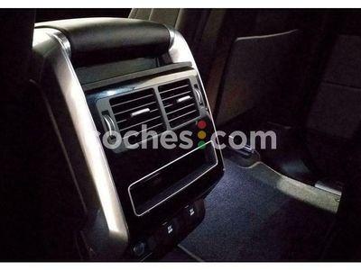 usado Land Rover Range Rover Sport 2.0sd4 Hse Aut. 240 cv