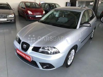 usado Seat Ibiza 1.4 16v Reference 55 kW (75 CV) 5p