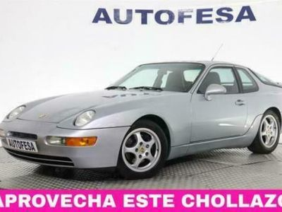 usado Porsche 968