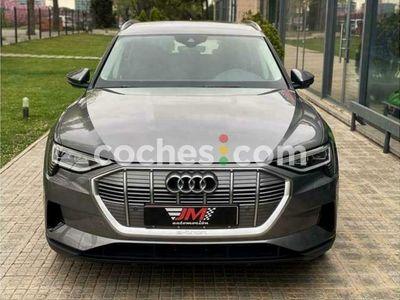 usado Audi E-Tron E-tron - 50 Quattro 313 cv en Barcelona