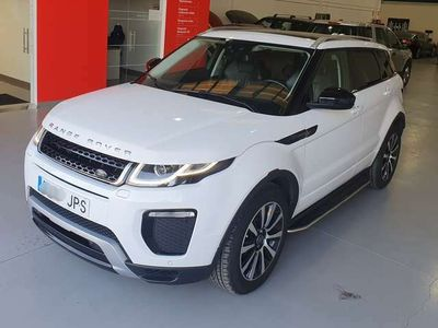 usado Land Rover Range Rover evoque 2.0TD4 HSE Dynamic 4WD Aut. 180