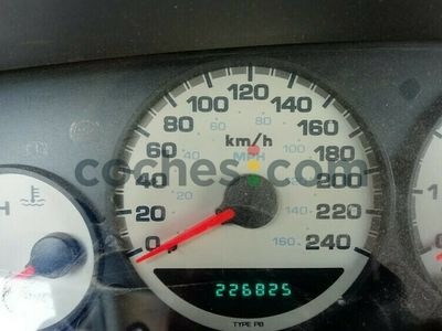 usado Chrysler Neon 2.0 Se 133 cv en Barcelona