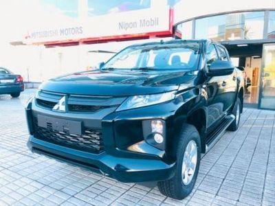 usado Mitsubishi L200