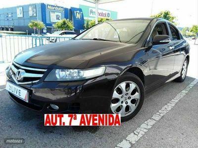 usado Honda Accord 2.2 iDTEC Executive