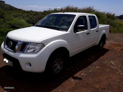 usado Nissan Navara 2012 en venta