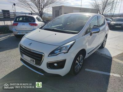 usado Peugeot 3008 Style 1.6 BlueHDI 120 EAT6