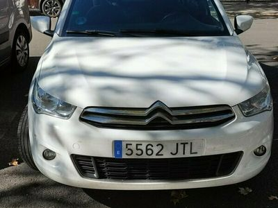 usado Citroën C-Elysee I BlueHDi 75KW (100CV) Shine