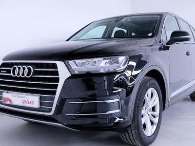 usado Audi Q7 3.0 TDI ultra Quattro Tiptonic Design 160kW (