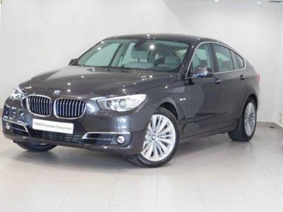 usado BMW 520 Gran Turismo Serie 5 dA