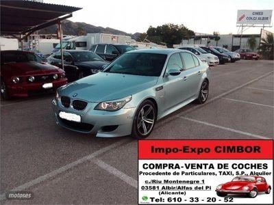 brugt BMW M5 Serie 5