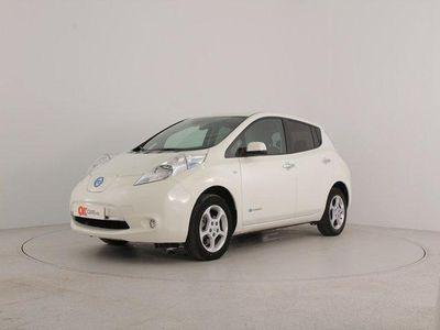 used Nissan Leaf Acenta 80 kW (109 CV)