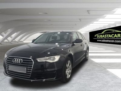 usado Audi A6 Avant 2.0 TDI 190cv ultra S tro Advanced