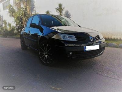 usado Renault Mégane Business 1.5dCi105 eco2