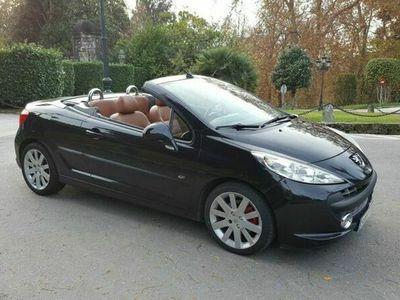 usado Peugeot 207 CC 1.6HDI FAP Sport 110