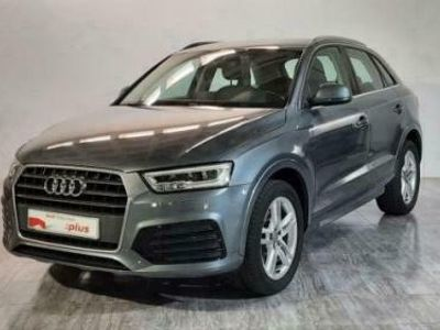 usado Audi Q3