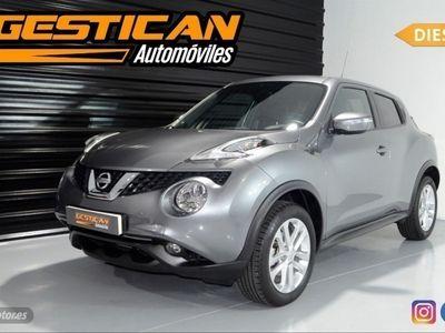 used Nissan Juke 1.5 dCi NCONNECTA