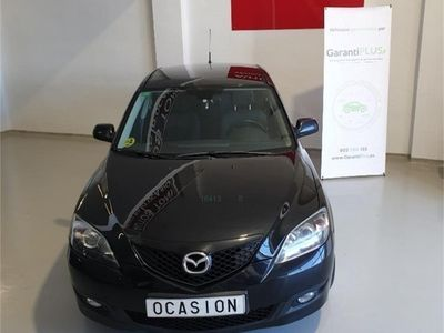 used Mazda 3 1.6 CRTD Active