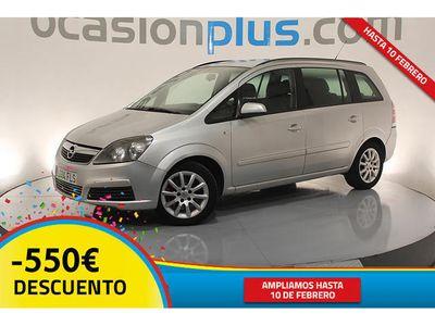 brugt Opel Zafira 1.9 CDTi 16v Enjoy 7 Plazas 110 kW (150 CV)