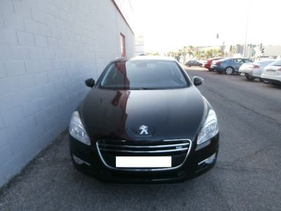 used Peugeot 508 1.6e-hdi Blue Lion Active Cmp