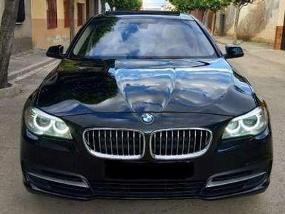 usado BMW 530 Serie 5 F11 xDrive Luxury individual