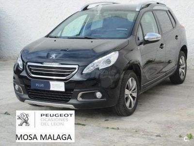 usado Peugeot 2008 Style 1.6 Bluehdi 100 5p. -16