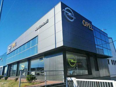 usado Opel Mokka 1.7 CDTI SELECTIVE 2WD S