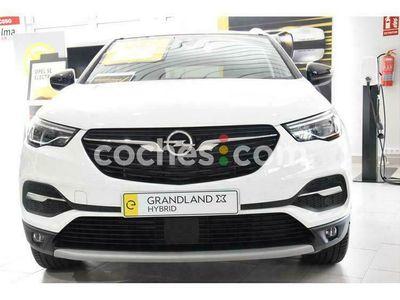 usado Opel Grandland X Phev 1.6 Turbo Ultimate At8 4x2 225 cv en Valencia