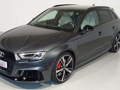 usado Audi RS3 Sportback RS3quattro S tronic 294kW