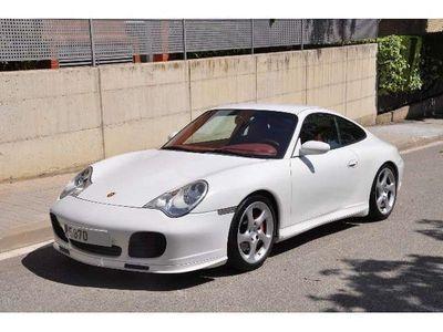 usado Porsche 911 Carrera 4S