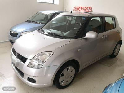 usado Suzuki Swift 1.3 GL 5p