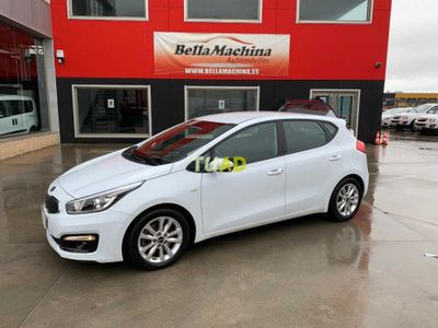 usado Kia cee'd 1.6 CRDI BUSINESS 110 CV *** FINANCIACION ***