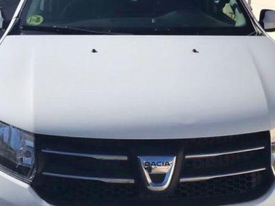 usado Dacia Logan MCV 1.5dCi Laureate 75