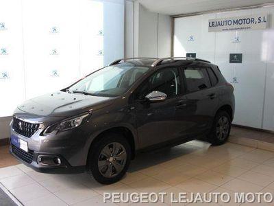 usado Peugeot 2008 1.2 PureTech 82cv Style