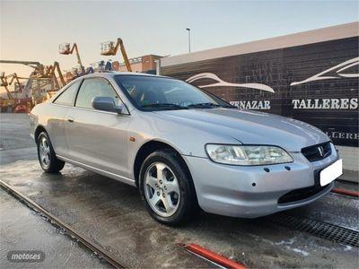 brugt Honda Accord 3.0 i V6 Vtec