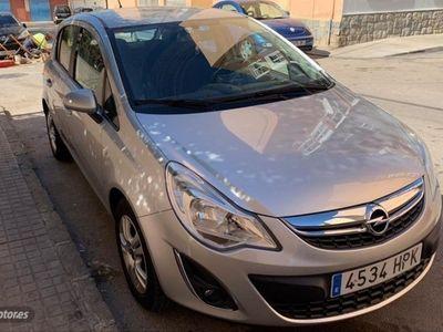 usado Opel Corsa 1.3 ecoFLEX 75 CV Selective