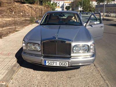 usado Rolls Royce Silver Seraph
